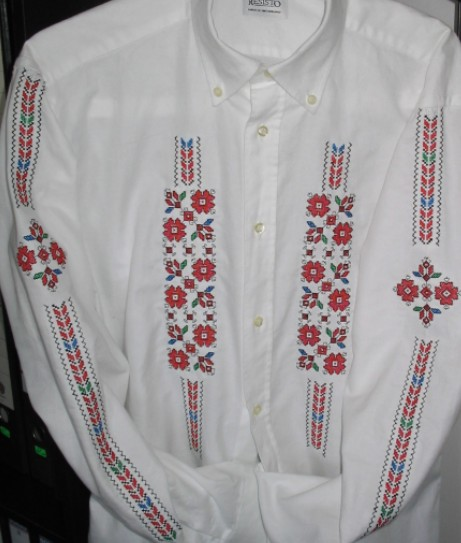 Comelect Embroidery Machines Design Bulgarian Folk